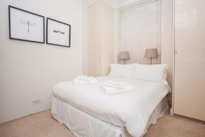 Delightful 2BD Apartment In The Heart Of Pimlico, Apartmány  Londýn - big - 24