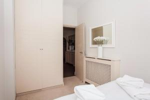 Delightful 2BD Apartment In The Heart Of Pimlico, Apartmány  Londýn - big - 26