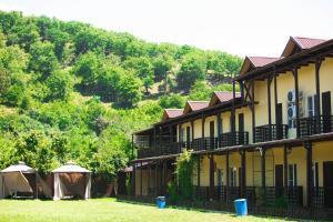 Гостевой дом Лилли, Пицунда