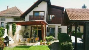 Accommodation in Banskobystrický
