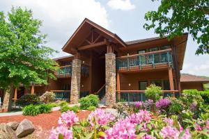 Bent Creek Golf Village By Diamond Resorts