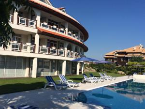 Apolonia Apartments - Sozopol