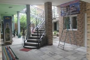 Rudi Guest House, Penzióny  Batumi - big - 53