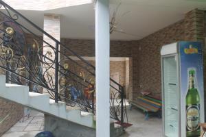 Rudi Guest House, Penzióny  Batumi - big - 52