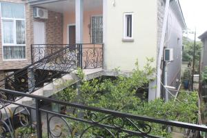 Rudi Guest House, Penzióny  Batumi - big - 10
