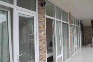Rudi Guest House, Penzióny  Batumi - big - 24