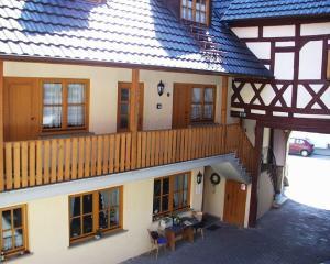 Gästehaus am Westtor - Abtswind