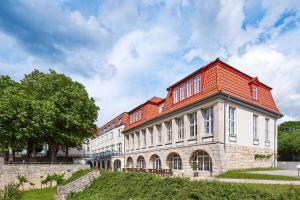 Weinberghotel Edelacker - Laucha