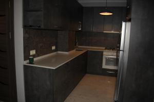 Apartment in City Center, Апартаменты  Батуми - big - 8