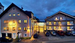 Landhotel Geyer - Denkendorf