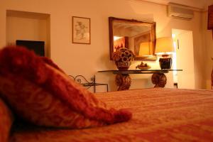 Hotel San Michele, Hotels  Cortona - big - 73