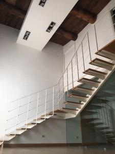 loft in PALAZZO TRINA 1600d.c.