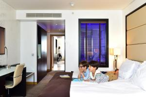 Pestana Chelsea Bridge Hotel & Spa (18 of 48)