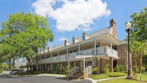 Best Western Plus St. Simons, Отели  Сент-Саймонс-Айленд - big - 15