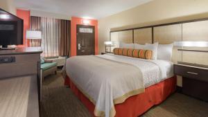 Best Western Plus St. Simons, Отели  Сент-Саймонс-Айленд - big - 18