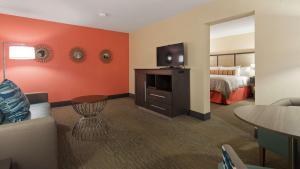 Best Western Plus St. Simons, Отели  Сент-Саймонс-Айленд - big - 20