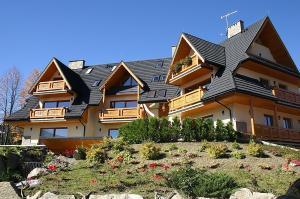 Apartament Słoneczny Zakopane