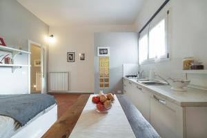 Central Pitti Studio Flat