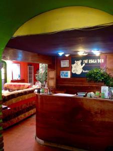 Hostels und Jugendherbergen - The Koala Den