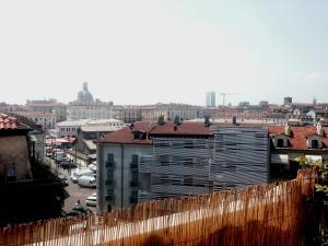 Il cielo sopra Torino - AbcAlberghi.com