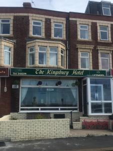 Kingsbury Hotel - Blackpool