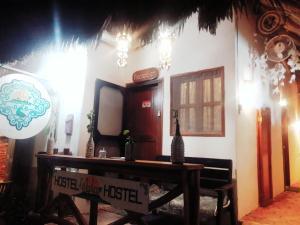 Hostel La Isla Holbox, Hostels  Holbox Island - big - 72