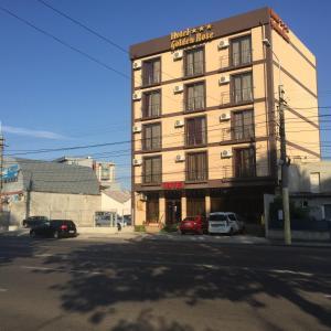 Hotel Golden Rose, Hotel  Constanţa - big - 1