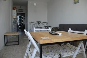 Apartment near the sea 118/120, Appartamenti  Batumi - big - 5
