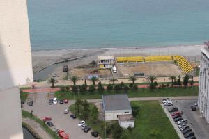 Apartment near the sea 118/120, Appartamenti  Batumi - big - 11