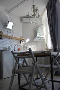 Apartment near the sea 118/120, Appartamenti  Batumi - big - 12