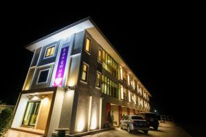 Bangwua Garden Resort - Ban Bang Phrao