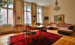 obrázek - Coco-Apartment-ROMEO-fuer-bis-zu-4-Personen