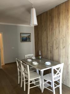 Botabara Del Mar Apartments, Apartmány  Pomorie - big - 52