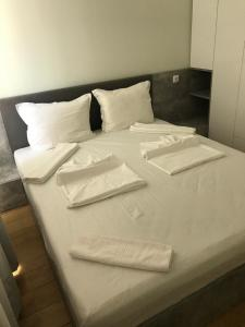 Botabara Del Mar Apartments, Apartmány  Pomorie - big - 49