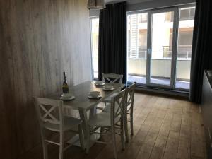 Botabara Del Mar Apartments, Apartmány  Pomorie - big - 47