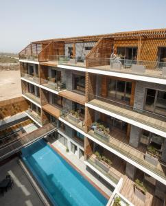 Ocean Park Appart Hotel, Касабланка