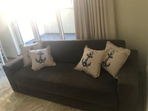 Botabara Del Mar Apartments, Apartmány  Pomorie - big - 36