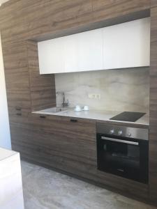 Botabara Del Mar Apartments, Apartmány  Pomorie - big - 35