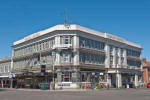 The Grand Hotel Wanganui - Whanganui