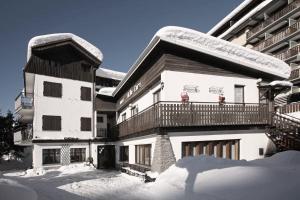 Hotel Villa Cary - Sauze d'Oulx
