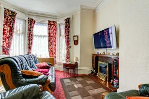 Waverley House Apartments, Apartmanok  Blackpool - big - 1
