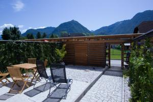 Apartment Montis Bovec