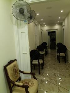 Cairo Golden Plaza Hotel, Szállodák  Kairó - big - 37