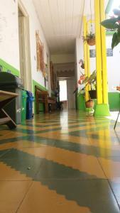 Hostal Madre Tierra, Мини-гостиницы  Хардин - big - 35