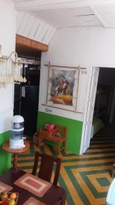 Hostal Madre Tierra, Мини-гостиницы  Хардин - big - 25