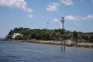 Ocean Walk Resort E12, Ferienwohnungen  St. Simons Island - big - 42