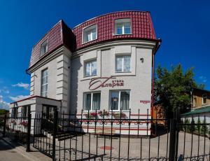 Hotel Galereya - Timiryazevskiy