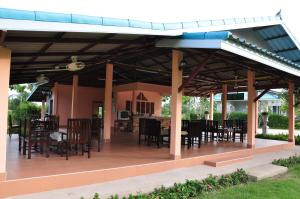 Poon Suk Resort Prachinburi