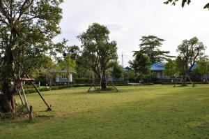 Poon Suk Resort Prachinburi - Ban Wang Khon Daeng