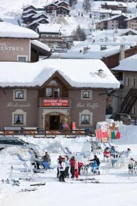 Hotel Centro's - AbcAlberghi.com